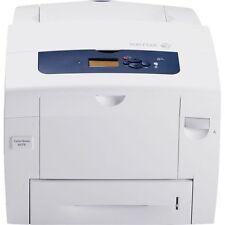 Ethernet (RJ-45) Workgroup Xerox ColorQube Printers