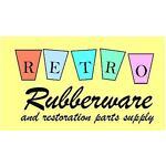 Retro Rubberware and Resto Parts