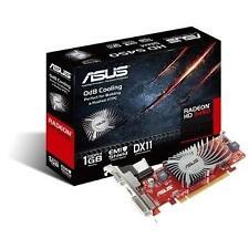Cartes graphiques et vidéo ATI Radeon HD 5450 pour ordinateur