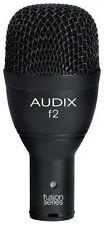 Audix Pro-Audio dynamische Mikrofone