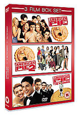 Collector's Edition Comedy Adventure DVDs & Blu-rays