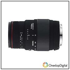 F/5.6 Telephoto Camera Lenses for Sony