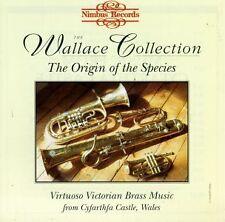 Nimbus Brass Classical Music CDs