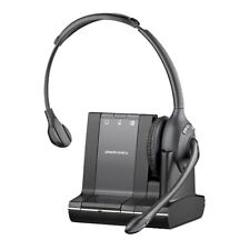 Universale geschlossene/ohraufliegende Plantronics Handy-Headsets