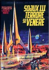 Film in DVD e Blu-ray avventure spaziali, di fantascienza e fantasy widescreen