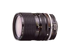 Zoom Manual Focus f/3.5 Camera Lenses for Nikon