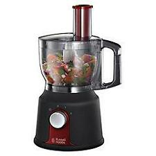 Russell Hobbs Food Processors with Blender
