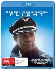 Denzel Washington Drama Blu-ray Discs
