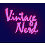 Vintage Nerd Industries