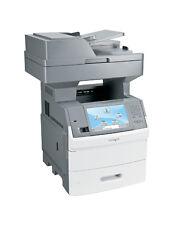 Imprimantes Lexmark avec Ethernet (RJ-45) pour ordinateur