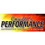 Cavill's Performance