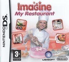Jeux vidéo pour simulation pour Nintendo DS Ubisoft