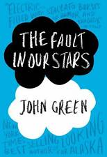 John Green Young Adult Fiction Books in English