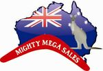 Mighty Mega Sales