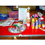 IVO Textiles Glitter Sales