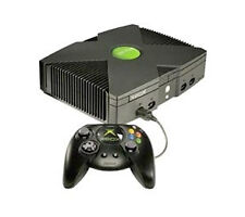 Microsoft Xbox Video Game Consoles with Internet Browsing