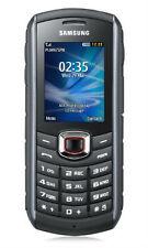 Téléphones mobiles noirs Samsung 3G
