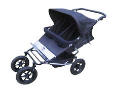 Mountain Buggy Double Standard Prams & Strollers