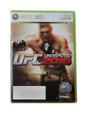 Sports Microsoft Xbox 360 Wrestling Video Games