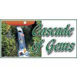 Cascade of Gems