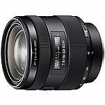 Manual Focus Standard f/2.8 Camera Lenses for Sony