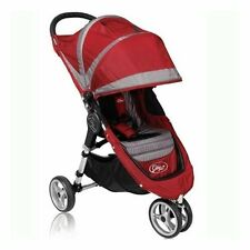 Baby Jogger Unisex From Birth Single Pushchairs & Prams