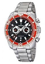 Rote Armbanduhren mit mattem Finish