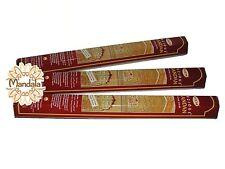 Encens Precious Chandan - Lot de 3 Boites de 20 bâtonnets (Indian Incense)