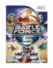 Racing Nintendo Wii Video Games with Manual