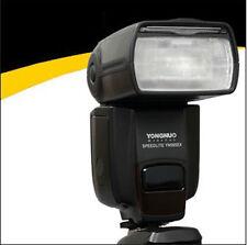Flashes YONGNUO pour appareil photo et caméscope TTL