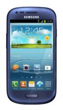 Klassische/Candy-Bar Samsung Handys ohne Vertrag mit Dual-Core Galaxy S III Mini