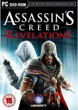 Ubisoft Region Free PC Video Games with Multiplayer