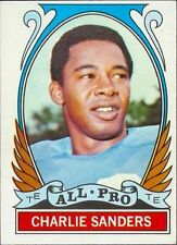 Topps Detroit Lions Modern (1970-Now) Football Trading Cards