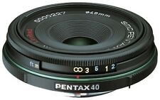 PENTAX Manual Focus SLR f/2.8 Camera Lenses