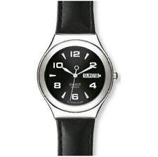Swatch Irony Armbanduhren mit Datumsanzeige für Herren