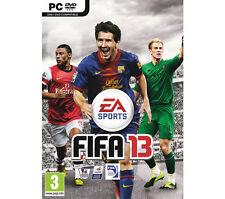 Jeux vidéo FIFA Electronic Arts PC