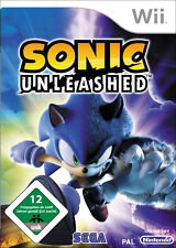 Sega Jump 'n' Run PC - & Videospiele mit Regionalcode PAL