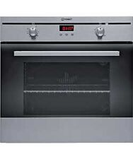 Indesit Stainless Steel Electric Ovens