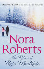Nora Roberts Ex-Library Romance & Saga Books in English