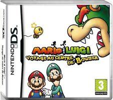 Jeux vidéo pour plateformes pour Nintendo DS, nintendo