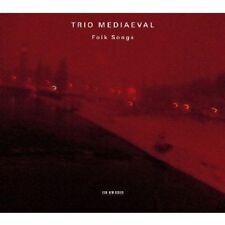 ECM Trio Music CDs