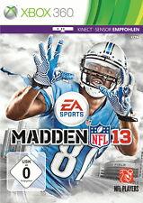 Electronic Arts PC - & Videospiele für die Microsoft Xbox 360 mit USK ab 0
