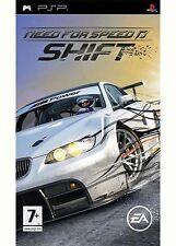 Jeux vidéo Need for Speed pour Course et Sony PSP