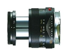 SLR Kamera-Objektive für Leica