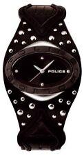 Erwachsene ovale Armbanduhren mit 12-Stunden-Zifferblatt für Damen
