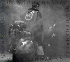 Geffen Deluxe Edition Rock Music CDs