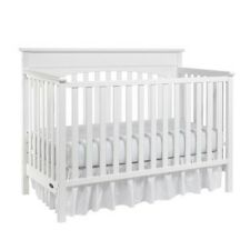 graco nursery furniture