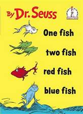 Dr. Seuss Hardcover Children & Young Adult Non-Fiction Books in English