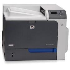 Imprimante de groupe de travail couleurs HP pour ordinateur