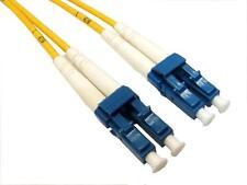 LC Singlemode Glasfaserkabel